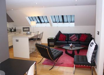 Thumbnail 3 bed property to rent in Sunbury Street, Edinburgh
