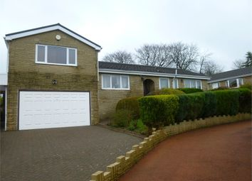 Thumbnail 4 bed detached house for sale in Rydal Close, Burnley, Lancashire