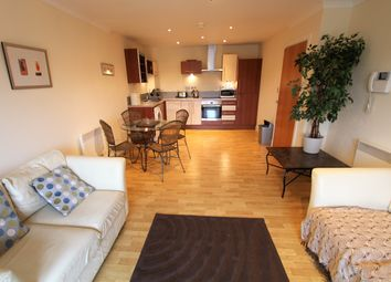 Thumbnail 2 bed flat to rent in The Wharf, Chester, Cheshire