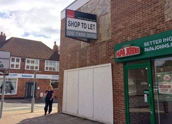 Thumbnail Retail premises to let in Fleet Road 181, Fleet, Hampshire