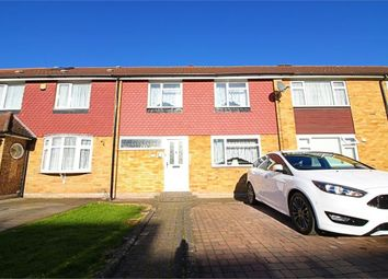 Thumbnail 3 bedroom terraced house for sale in Shortmead Drive, Cheshunt, Waltham Cross
