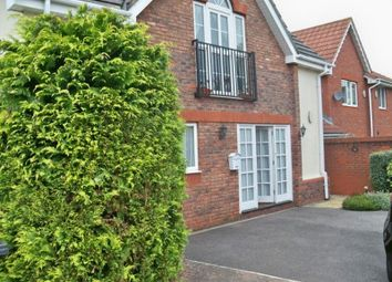 Thumbnail 1 bedroom flat to rent in Westons Brake, Emersons Green, Bristol
