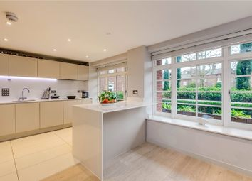 2 bed flat for sale in Ashlar Court, 21 Ravenscourt Gardens, London W6