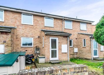 Thumbnail 3 bed terraced house for sale in New Street, Andover