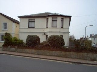 Thumbnail 1 bed flat to rent in St. James Road, Tunbridge Wells
