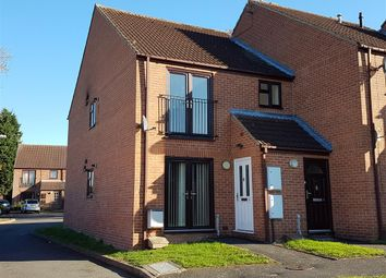Thumbnail 2 bed flat for sale in Rosliston Road, Stapenhill, Burton-On-Trent