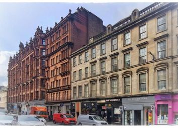 Thumbnail 1 bedroom flat for sale in Queen Street, City Centre, Glasgow