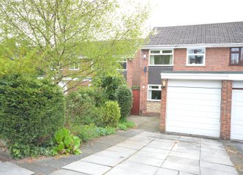 Thumbnail 3 bed semi-detached house for sale in Church Green, Childwall, Liverpool