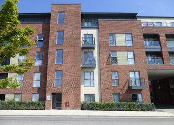 Thumbnail 2 bed flat to rent in John Thornycroft Road, Southampton