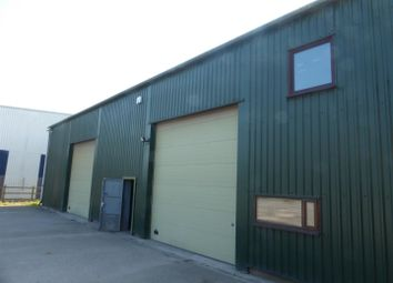 Thumbnail Light industrial for sale in Gass Close, Highbridge