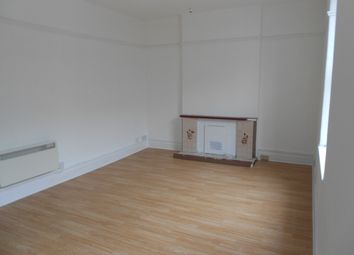 Thumbnail 3 bed flat to rent in John Street, Porthcawl