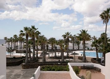 Thumbnail Apartment for sale in Las Coronas, Avenida Del Mar, Costa Teguise, Lanzarote, Canary Islands, Spain