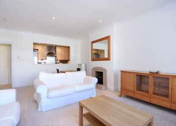 Thumbnail 2 bed flat to rent in Strathblaine Road, London SW11 1Rg