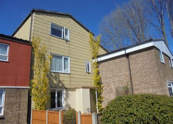 Thumbnail 3 bedroom terraced house for sale in Chiltern Gardens, Dawley, Telford