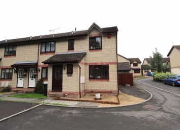 3 bed end terrace house for sale in The Worthys, Bradley Stoke, Bristol BS32