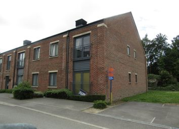 Thumbnail 1 bedroom flat to rent in Malden House, Searle Drive, Gosport