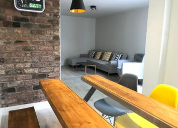 Thumbnail 5 bed terraced house to rent in Brae Street, Liverpool, Merseyside