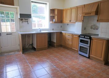 Thumbnail 2 bed terraced house to rent in Harvey Street, Deepcar, Sheffield