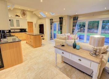 Thumbnail 3 bed cottage for sale in Castle Ward Cottages, Whalton, Morpeth