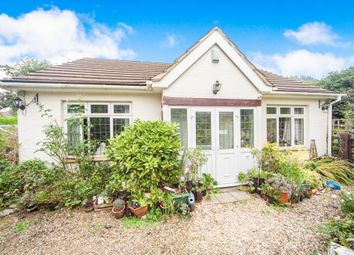 Thumbnail 2 bed detached bungalow for sale in Cuckoos Nest Lane, Warminster