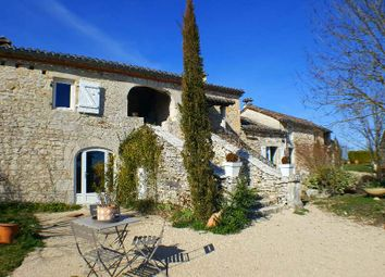 Thumbnail 4 bed property for sale in Midi-Pyrénées, Lot, Lalbenque