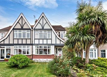 Thumbnail 3 bed terraced house for sale in Wickham Chase, West Wickham