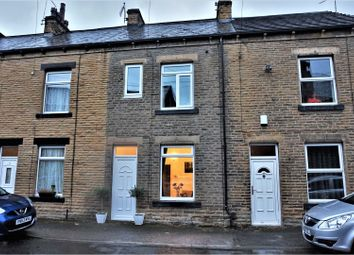 Thumbnail 3 bedroom terraced house for sale in Armstrong Street, Farsley