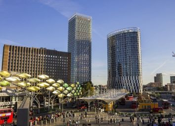 Stratosphere Tower, Stratford, London E15. 2 bed flat