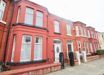 4 bed terraced house for sale in Lawton Road, Waterloo, Liverpool L22