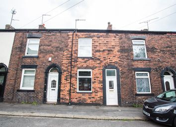 Thumbnail 2 bed terraced house for sale in Turner Street, Oldham