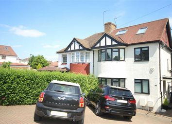 Thumbnail 4 bed property for sale in Gallants Farm Road, East Barnet, Hertfordshire