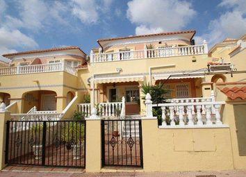 Thumbnail 2 bed town house for sale in Bosque De Las Lomas, Villamartin, Costa Blanca, Valencia, Spain
