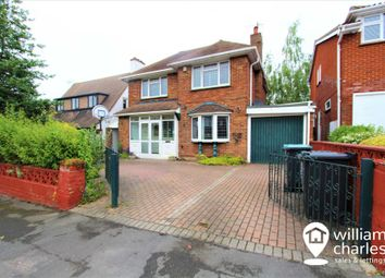 Thumbnail 4 bed detached house for sale in Orchard Avenue, Gravesend