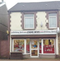 Thumbnail Retail premises for sale in Neath, West Glamorgan