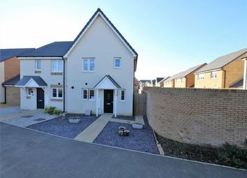 3 bed semi-detached house for sale in Redshank Way, Bude, Cornwall EX23