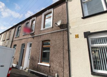 Thumbnail 2 bed terraced house for sale in Goodrich Crescent, Newport
