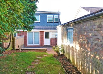 Thumbnail 3 bed semi-detached bungalow to rent in Granwood Road, Middlesbrough