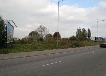 Thumbnail Land for sale in Ramsgate Road, Sandwich, Kent