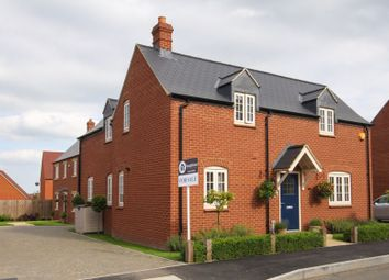 Thumbnail 3 bed property for sale in Jutland Drive, Brackley