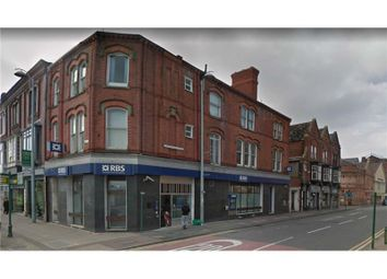 Thumbnail Retail premises to let in 1, Corporation Street, Hyde, Cheshire, UK