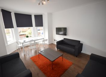 Thumbnail 9 bed shared accommodation to rent in Brentwood, Salford