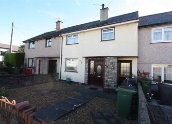 3 bed terraced house for sale in Bro Llewelyn, Llandegfan, Menai Bridge LL59