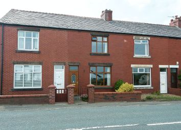 Thumbnail 2 bed terraced house for sale in Stanworth Terrace, Withnell, Chorley