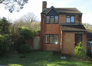 Thumbnail 3 bedroom detached house to rent in Moor Park, Honiton