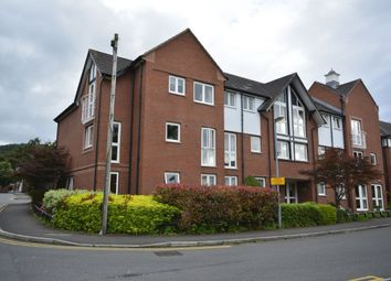 Thumbnail 1 bed flat for sale in Chapelfields, Frodsham