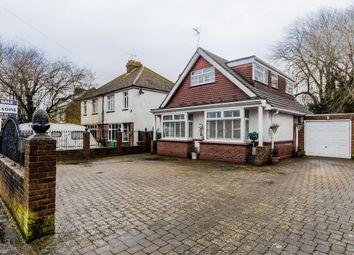4 bed detached bungalow for sale in Hempstead Road, Hempstead, Rainham ME7