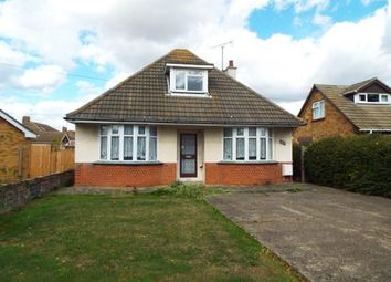 Thumbnail 2 bed bungalow for sale in St. Johns Road, Clacton-On-Sea