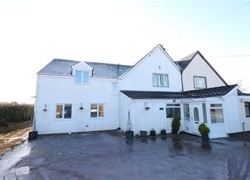 Thumbnail 5 bed semi-detached house for sale in Lingyclose Road, Dalston, Carlisle, Cumbria