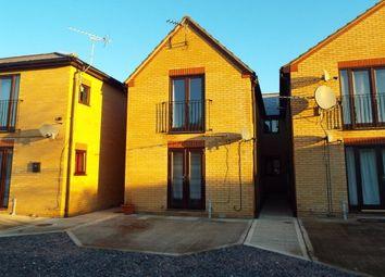 Thumbnail 2 bed maisonette to rent in Franks Lane, Chesterton, Cambridge