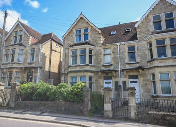 Thumbnail 2 bed flat for sale in Oldfield Road, Bath